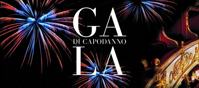 Teatro Regio di Parma: GALA DI CAPODANNO dirige Matteo Beltrami