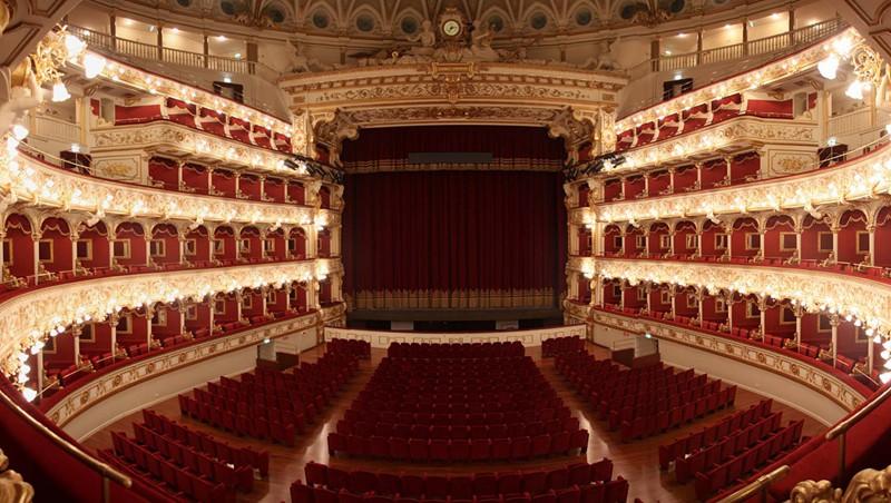 Teatro Petruzzelli – NABUCCO – dal 24 febbraio ore 20:30