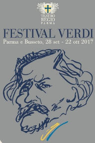 FESTIVAL VERDI 2017: 4 NUOVE produzioni – TUTTI I CAST