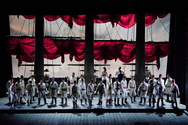 PIACENZA: il Corsaro – Giuseppe Verdi, 6 maggio 2018