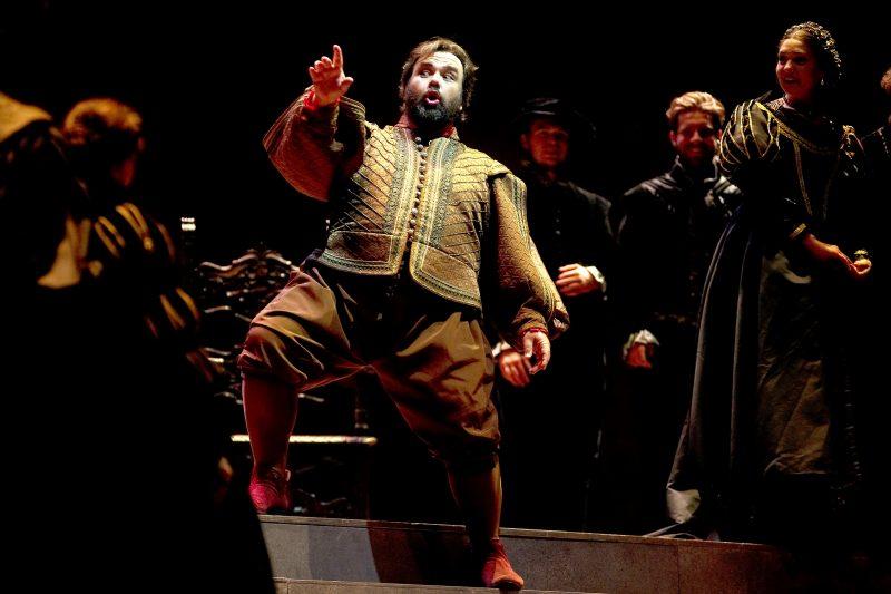 NOVARA: Rigoletto, 5 ottobre 2018 a cura di Paolo T.Fiume