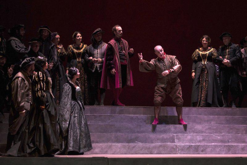 Rigoletto a Sassari, domani il grande ritorno – All'Anteprima giovani di ieri 1200 ragazzi entusiasti