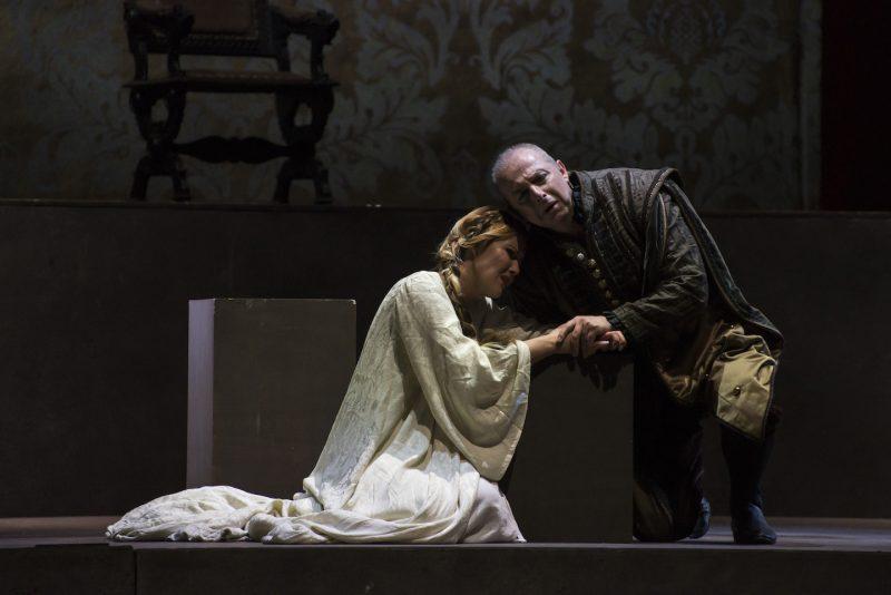SASSARI: Rigoletto – Giuseppe Verdi, 9 novembre 2018