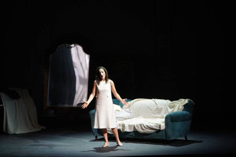 La traviata firmata da Leo Nucci inaugura la nuova Stagione  del Teatro Municipale di Piacenza