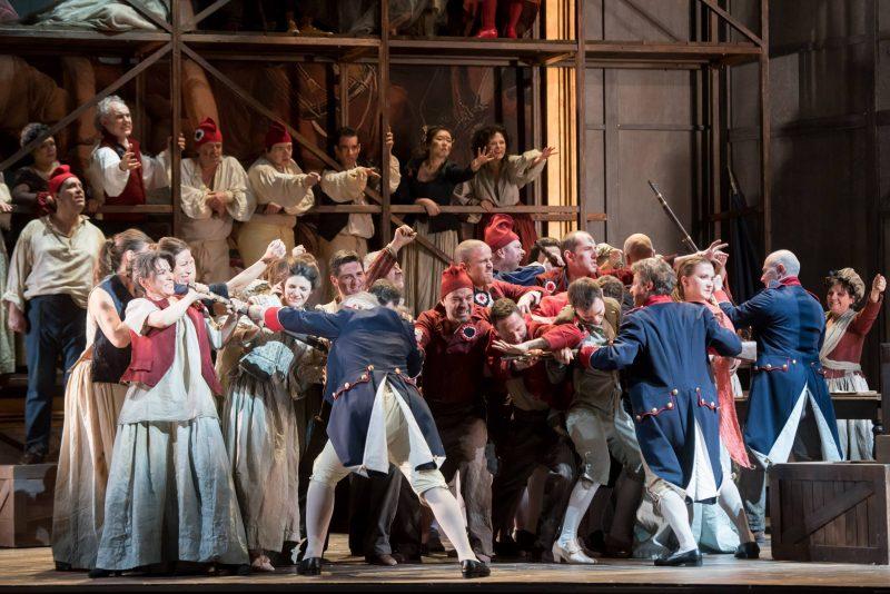 «Amore d'anime» al Teatro Regio di Parma, a cura di Attilio Cantore