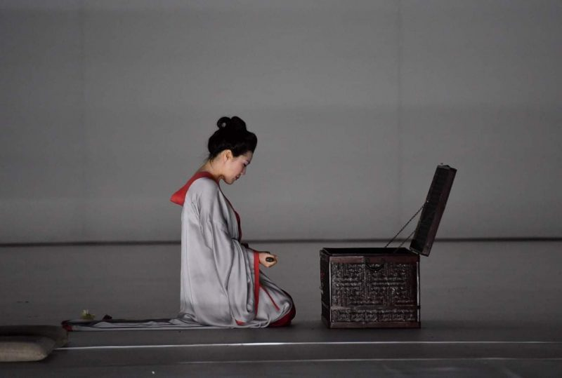 INDIMENTICABILE MADAMA BUTTERFLY A MONTPELLIER – 30 SETTEMBRE 2019