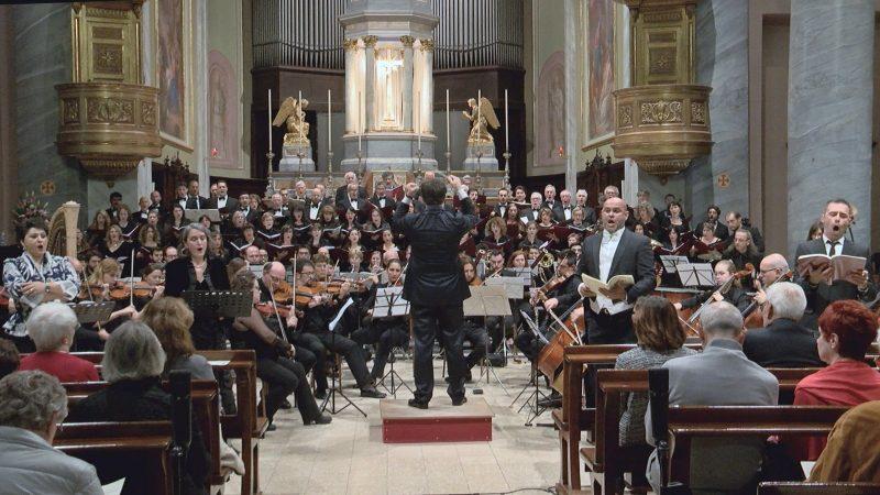 BRUGHERIO: Verdi Requiem, 27 ottobre 2019