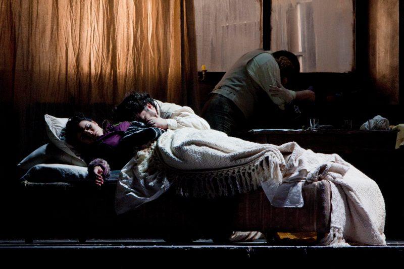 PIACENZA: La Bohème – Un Natale fra sogni e chimere, di Attilio Cantore