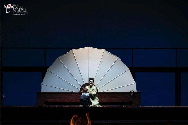 TRAPANI: Madama Butterfly – Giacomo Puccini, 12 agosto 2021